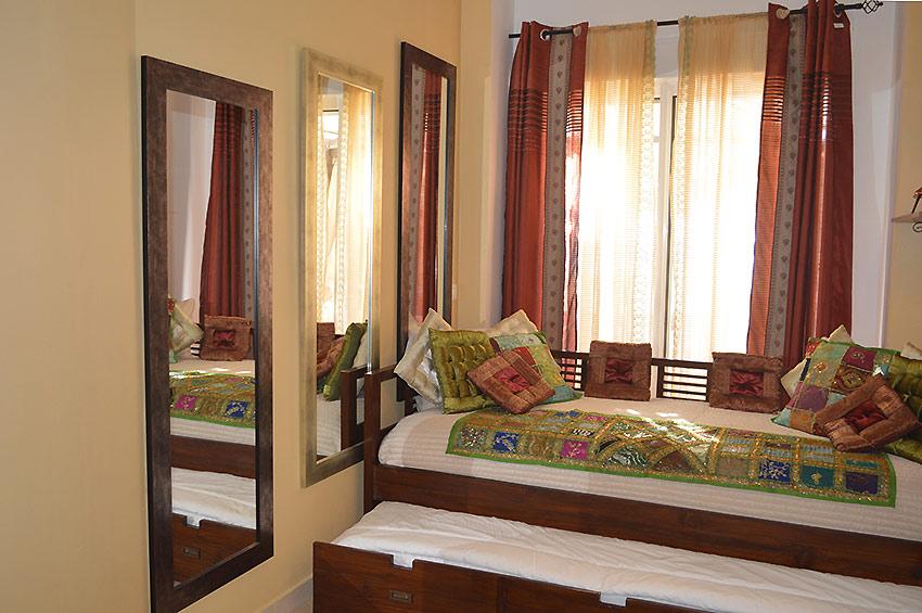 Apartamento en Estepona Bedroom