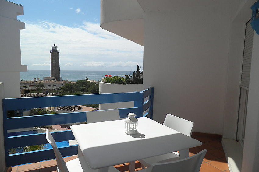 Apartment in Estepona Terrace