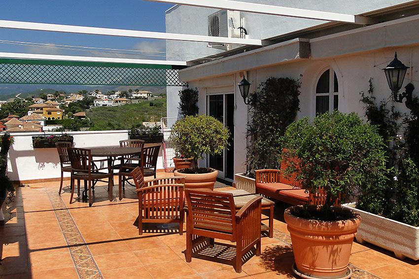 Apartamento en Estepona Terrace