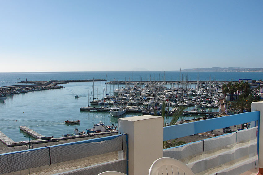 Apartamento en Estepona Sea Views