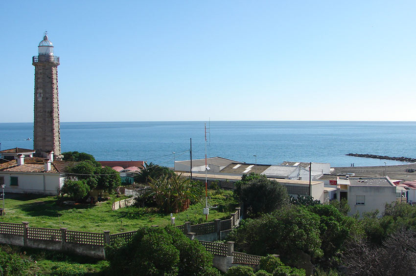 Apartamento en Estepona Sea views from the terrace