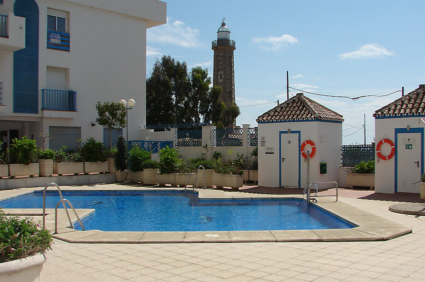 Apartamento en Estepona Swimming Pool