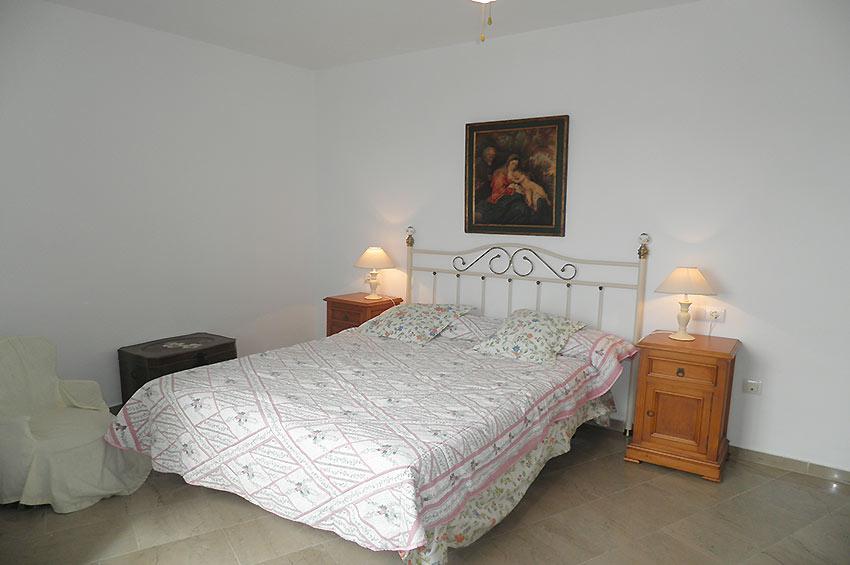 Apartamento en Estepona Master bedroom
