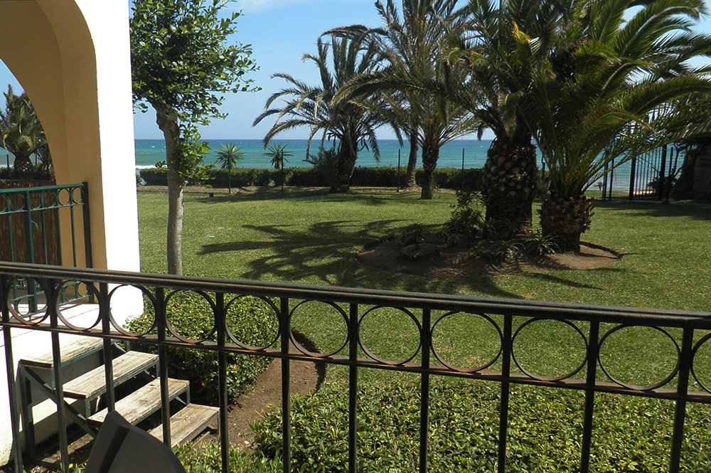 Apartment in Estepona Views