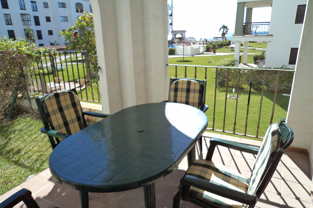 Location Appartement Puerto-Duquesa
