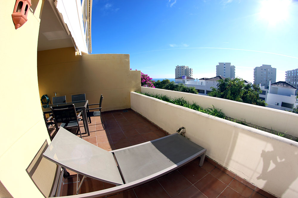 Location Appartement Estepona