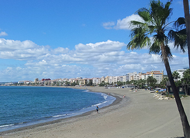 Estepona Beaches Costa del Sol